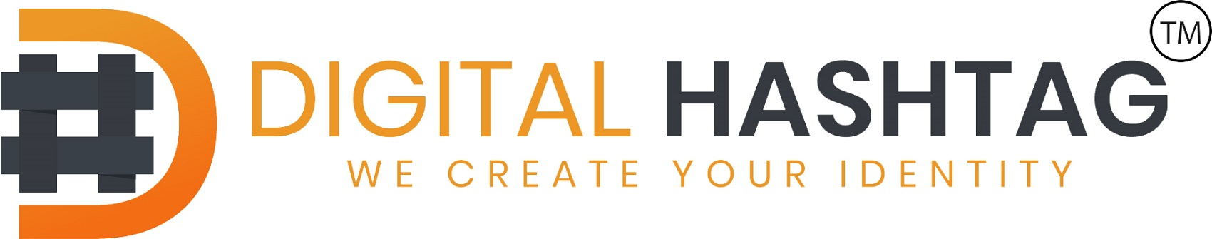Digital Hashtag - Digital Marketing Agency
