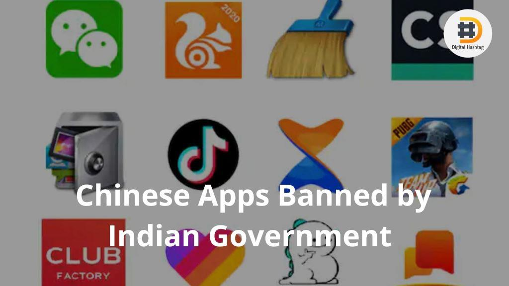 Chinese-Apps-Banned-by-Indian-Government