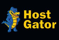 hostgater logo